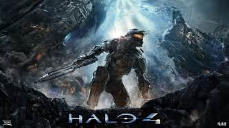 corporation games halo 4 xbox 360