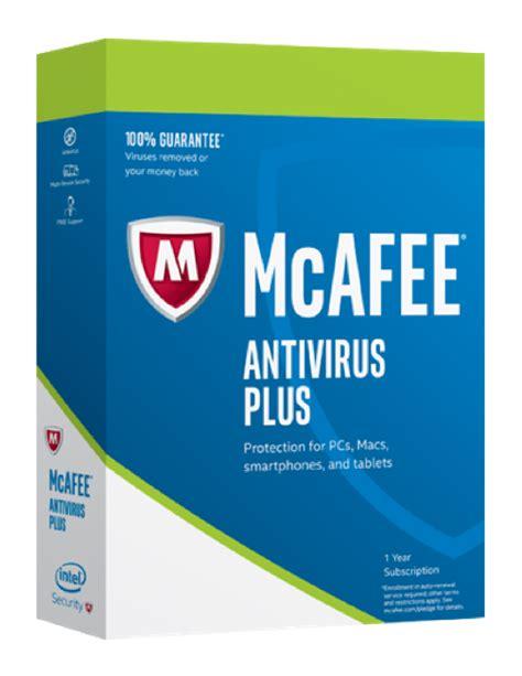 Antivirus Mcafee Security mcafee antivirus plus 2016 mcafee official store
