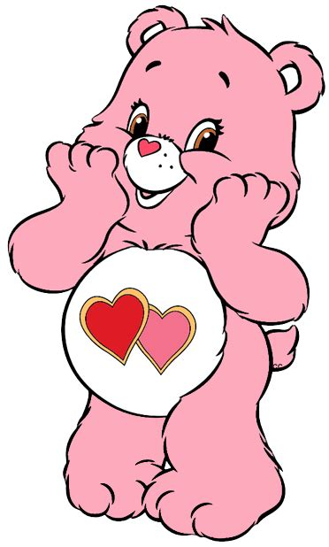 Care Bears Clipart care bears and cousins clip images clip