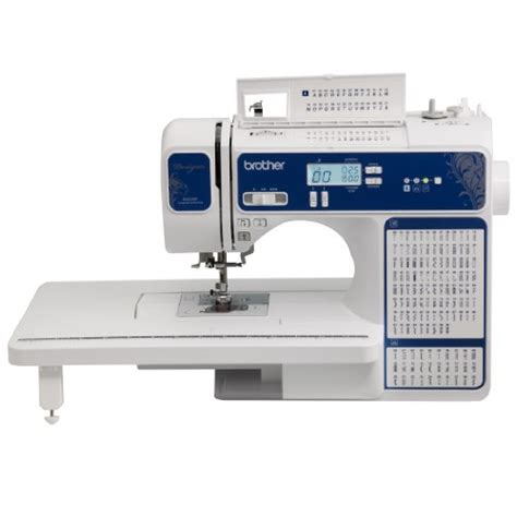 Computerized Quilting Machines by Designio Series Dz2400 Computerized Sewing