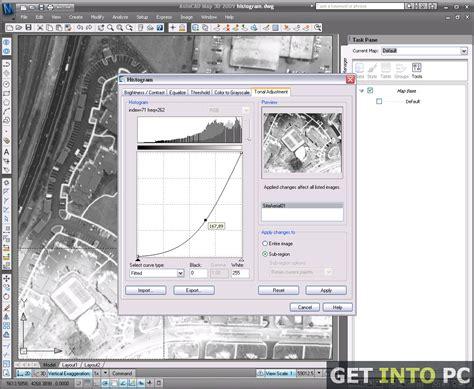 layout autocad 2014 autocad raster design 2014 free download