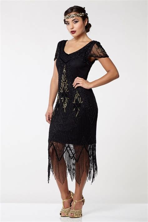 Dres Style 1920 s style dresses flapper dresses to gatsby dresses