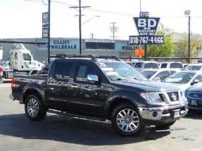 Nissan Frontier Sl Used 2012 Nissan Frontier Sl At Discount And Wholesale