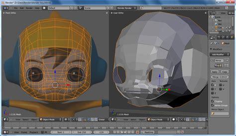 blender 3d software tutorial first time using blender azerdark