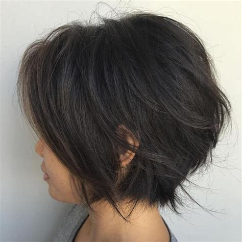 chin length pixie hairstyles 25 best ideas about chin length haircuts on pinterest