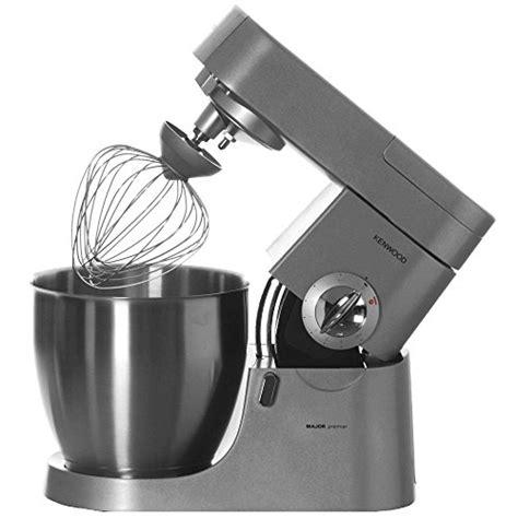 kenwood kmm770 robot da cucina major premier 6 7 l kenwood kmm770 chef major premier robot da cucina da 1200
