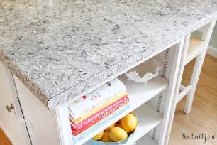 Kitchen Cabinets Formica Laminate Countertops Update
