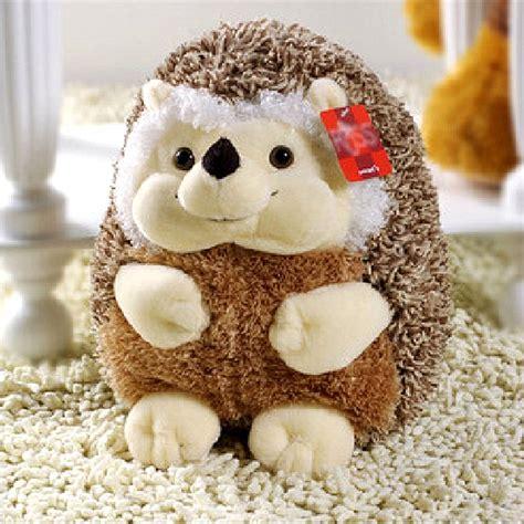 Hedgehog Pillow Pet hedgehog plush pillow pets grhmf21700002 on luulla