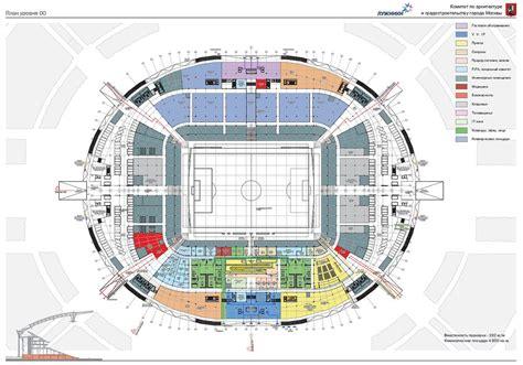 stadium plan cape town stadium floor plan floor ideas