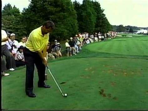 frank nobilo golf swing frank nobilo golfer turned broadcaster funnycat tv