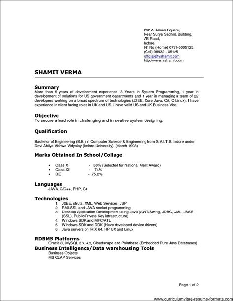 resume samples experienced professionals essays on immigration