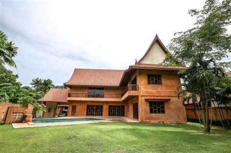 phumantra agoda updated 2019 4 bedroom villa in pattaya with air conditioning and parking