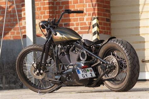 Harley Davidson Motorrad Alt by Harley Davidson Tgs Hardtail Motorrad Fotos Motorrad Bilder
