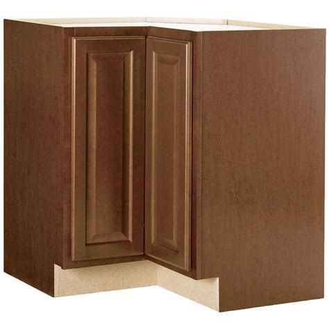 home depot cognac cabinets hton bay hton assembled 28 5x34 5x16 5 in lazy