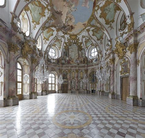 Kaisersaal In The W 252 Rzburg Residence German W 252 Rzburger | arch hist 2 final at san antonio college studyblue