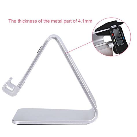 universal cell phone desk stand holder for iphone 6s plus