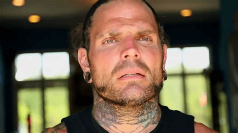 The Championship Table Tna Star Jeff Hardy Wants To End Career In Wwe Against The