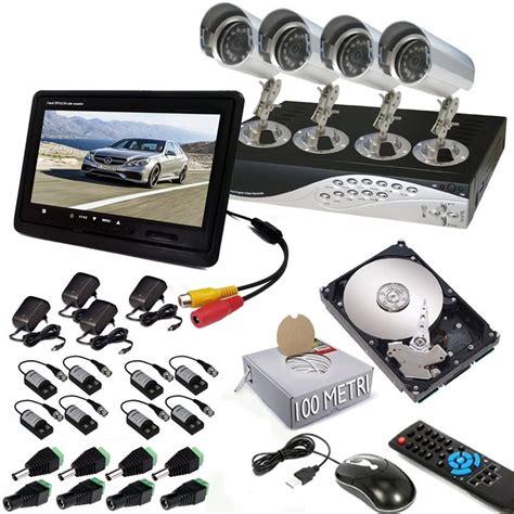 Sistemi Videosorveglianza Casa sistemi di videosorveglianza kit videosorveglianza