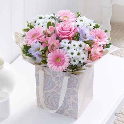 Flower Gift Delivery by Flowers To From Usa Send Flowers To