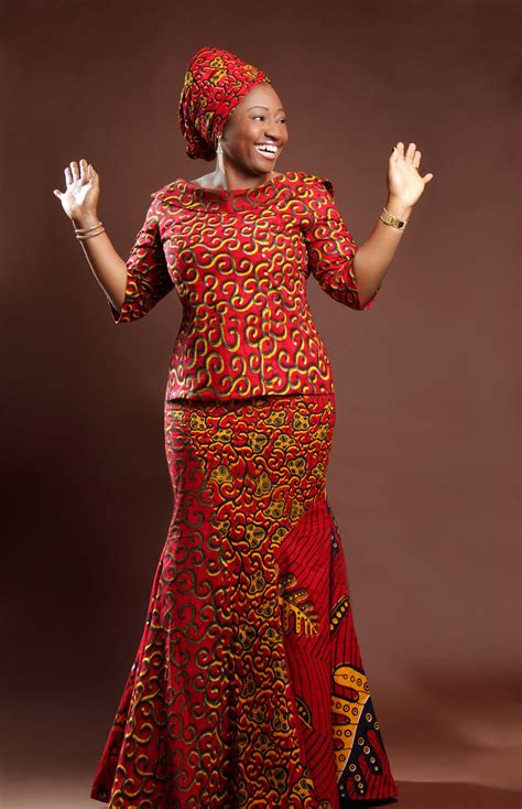 styles for ankara ankara styles for the older women