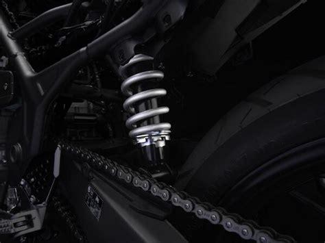 Shockbreaker New Megapro Maaf R25 Naknya Shockbreaker Belakang Honda New