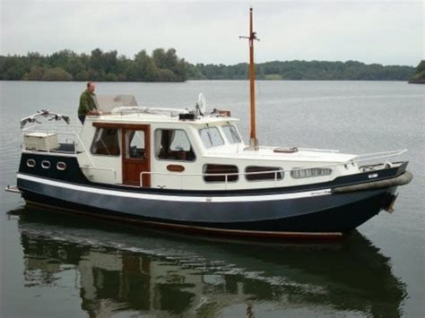 schouw boot rondi schouw verkoop in holland
