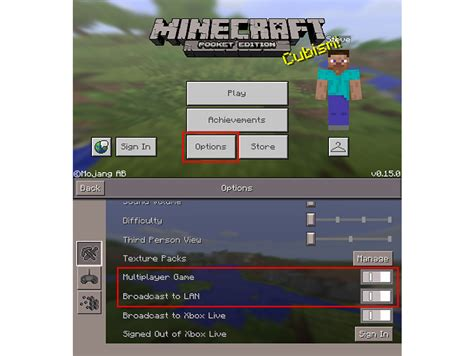 How To Find Other Peoples Ip Mojang How Do I Play Multiplayer