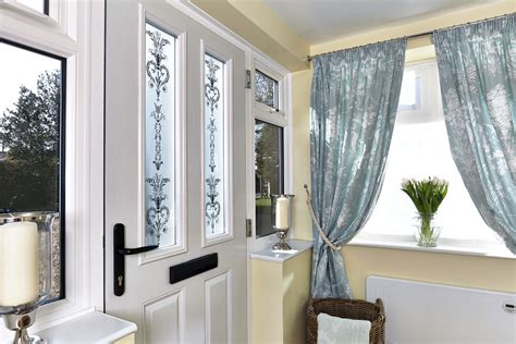 how secure is your anglian door to be home