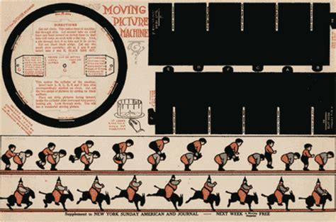 printable zoetrope the year five site zoetropes