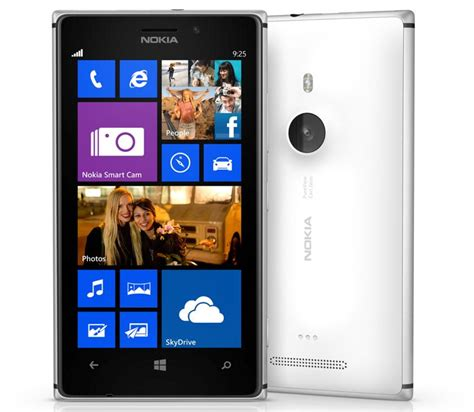 jul 19 2013 nokias metal lumia 925 is a looker james martincnet nokia lumia 925 official 8 7mp pureview in a metal frame