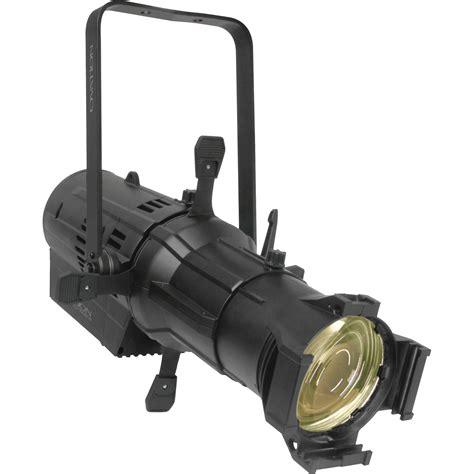 Ellipsoidal Light by Chauvet Professional Ovation Ed 190ww Led Ovationed190ww B H
