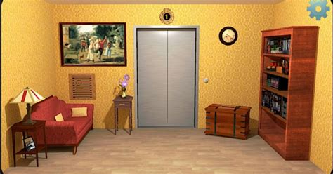 escape room solutions solved can you escape walkthrough level 1 to 5
