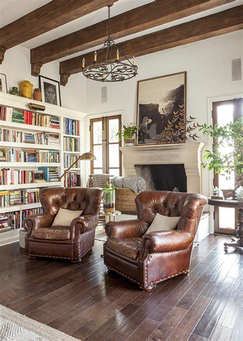 study decor gentleman s study fireplace decor ideas lonny