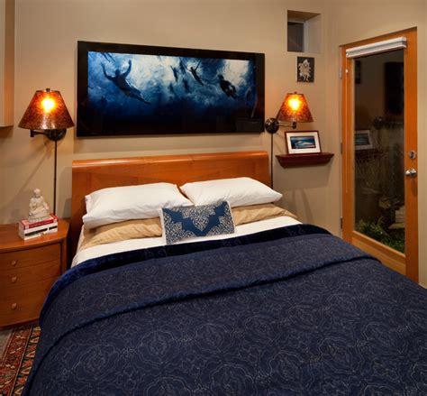ritesh deshmukh house interior tiny house tiny bedroom by kimball starr interior design