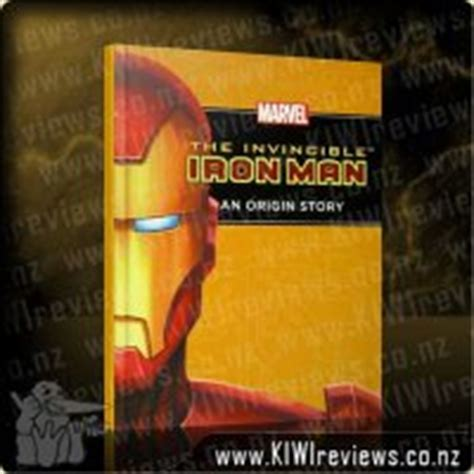 Iron An Origin Story the amazing spider an origin story product reviews