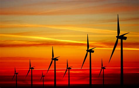 wind energy association spreads news on growing industry