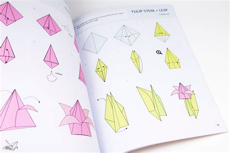 Origami Ebook - origami diagrams paper kawaii