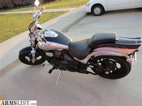 2008 Suzuki Boulevard M50 For Sale Armslist For Sale 2008 Suzuki Boulevard M50 800cc
