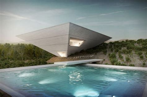 tna reveals inverted pyramid design for solo house in matarra a spain beachcomber 20 best beach towns in america hiconsumption
