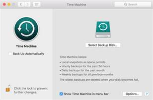 imac restore from time machine use time machine to back up or restore your mac apple