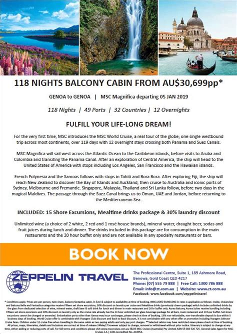 msc 119 day cruise msc 119 day cruise you can now go on a 119 day cruise