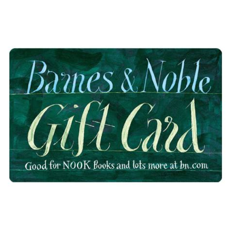Barnes And Noble Gift Card Expiration - 100 barnes noble gift card 88 free s h mybargainbuddy com