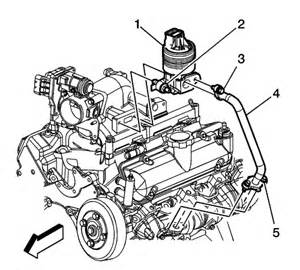 Chevy 1500 Egr Solenoid Wiring Diagram Egr Valve Location Chevy 1500 Get Free Image About