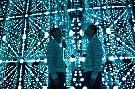where is the infinity room infinity room