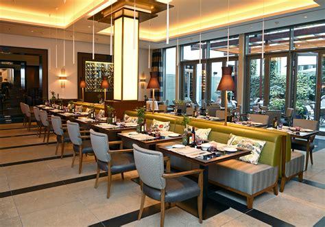 La Banca Restaurant by Berlin The Place To Be Hotel De Rome Etiquette