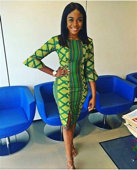 nigerian aso ebi dress style and designs http www dezangozone com 2016 10 smart short gown ankara