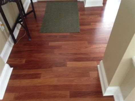 New Engineered Wood Flooring project & Stairs   Jax Beach