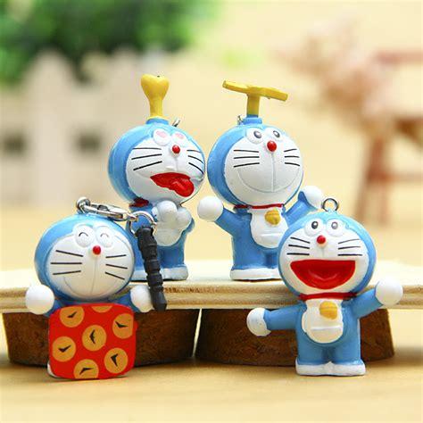 Earphone Doraemon doraemon headphone earphone 3 5mm anti dust proof plugy dust ear cap cell phone
