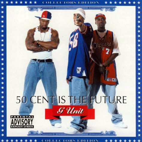 50 Cent Is A Deadbeat No More by 50 Cent Is The Future Mixtape By 50 Cent