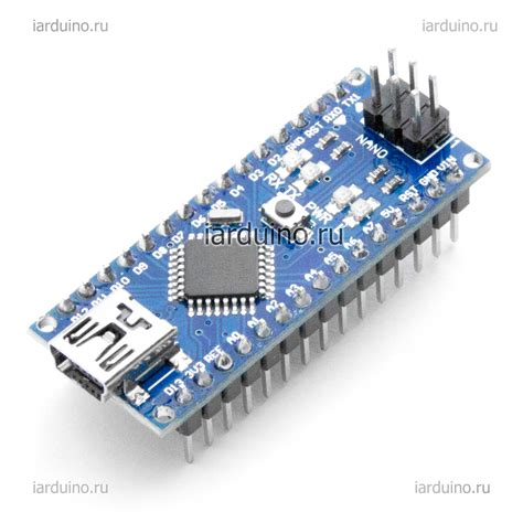 Arduino Nano 3 0 Ch340 arduino nano v 3 0 ch340 arduino